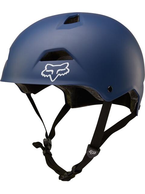 Fox Flight Sport Helmet Men slate blue